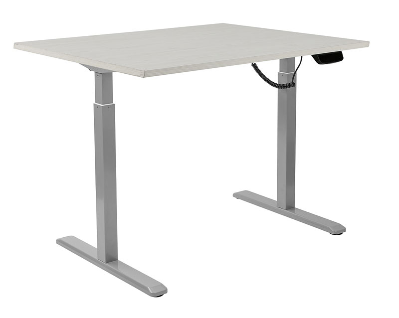 Motorised Height Adjustable desk