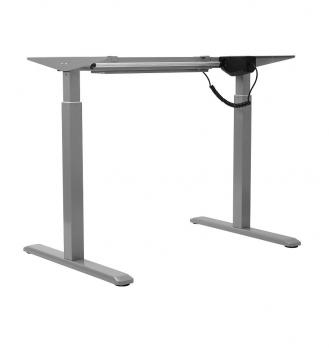 Euro-Pro, electric, motorised height adjustable desk /table frame