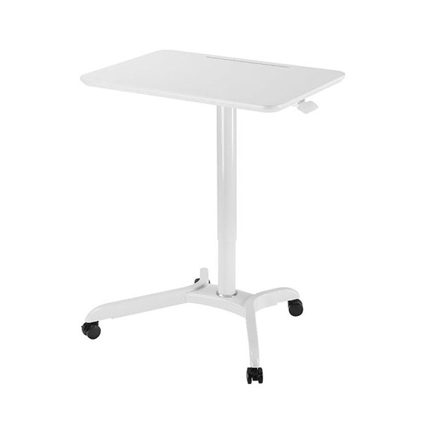 SIT TO STAND HEIGHT ADJUSTABLE LAPTOP, WORK TABLE ( sale)